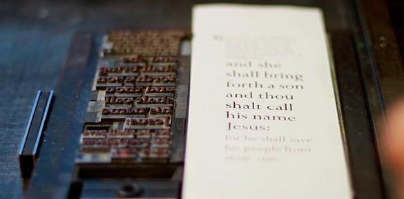 El Arte de la Imprenta