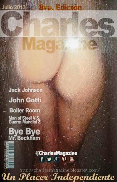 charles magazine
